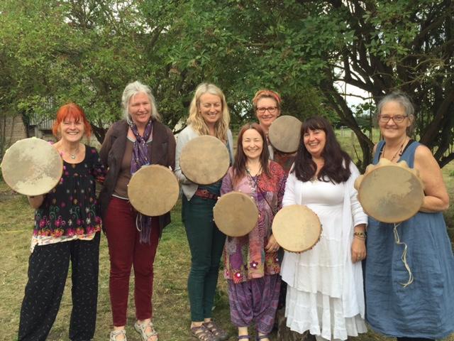 Drum Deer Tribe
