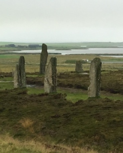 Ring of Brodgar6